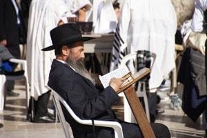 ユダヤ人 見た目