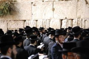 ユダヤ人 見た目 特徴