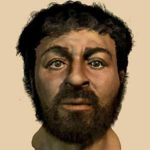 ユダヤ人のイエスキリストの見た目