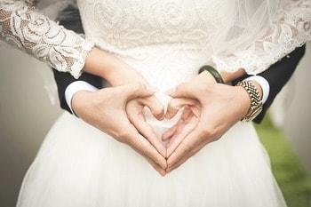 結婚をして海外移住