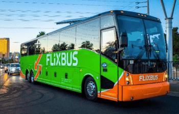 flixbus フリックスバス