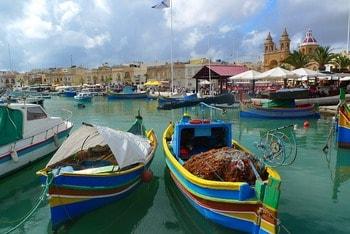 マルタ 投資ビザで移住
