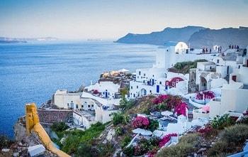 ギリシャ 投資ビザで移住