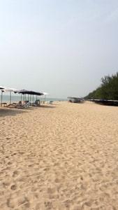 チャアムビーチ