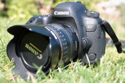 canon 6d mark3 レビュー