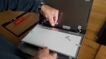 レノボ ideapad s320 液晶 交換方法