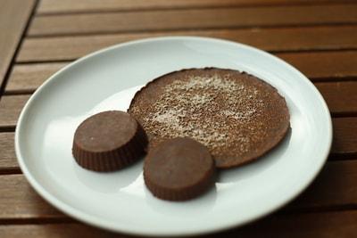 ヴィーガンチョコレート