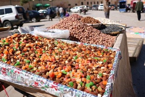 モロッコのフェズ