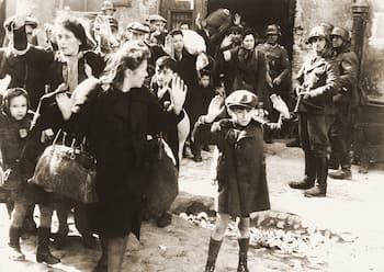 なぜヒトラーはユダヤ人を迫害したのか