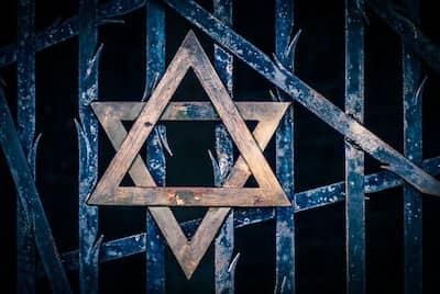 ユダヤ人 迫害の歴史