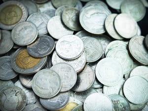 タイ バックパッカー 予算