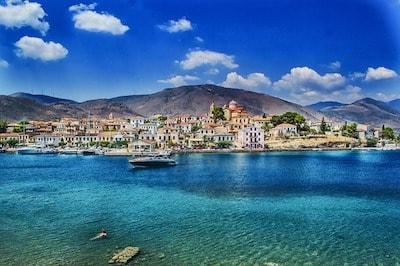ギリシャ 物価情報 移住