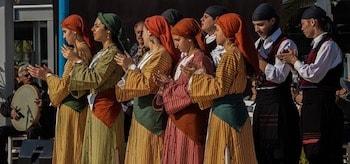 ギリシャ人 国民性