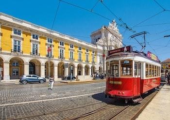 ポルトガル リスボン トラム
