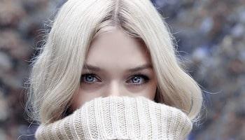 ラトビア人 女性 かわいい 美人