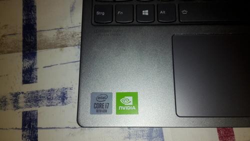 Lenovo IdeaPad s540のレビュー
