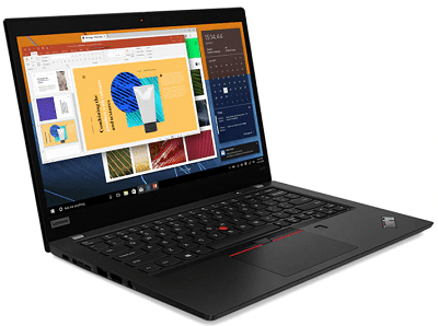 Lenovo thinkpad x390のレビュー