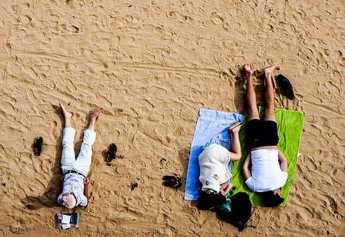 速乾タオル ビーチ 東南アジア バックパック