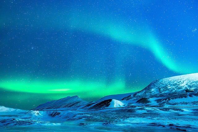 冬のヨーロッパ旅行 おすすめ スウェーデン アビスコ