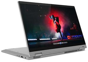 Lenovo Flex 550 14型 AMD Ryzen 5000シリーズ