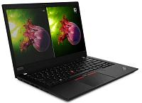 中価格帯のビジネスノート・Lenovo Thinkpad t490
