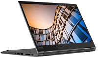 Lenovo Thinkpad x1 yogaのレビュー