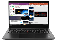 Lenovo Thinkpad x395レビュー