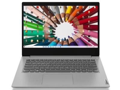 Lenovo ideapad slim 350iのレビュー