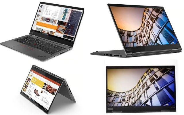 Lenovo Yoga C740 2in1 ノートパソコン レビュー 評価