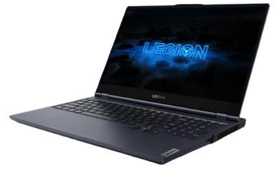 Lenovo legion 750iのレビュー