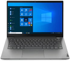 Lenovo thinkbook 14 Gen 2 Intel