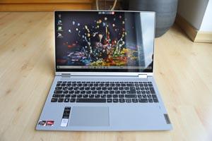 Lenovo IdeaPad Flex 550 AMD Ryzen 5000