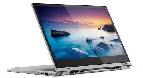 Lenovo IdeaPad c340のレビュー