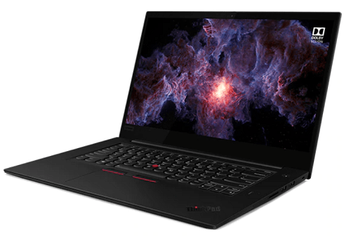 Lenovo ThinkPad X1 Extream2019のレビュー