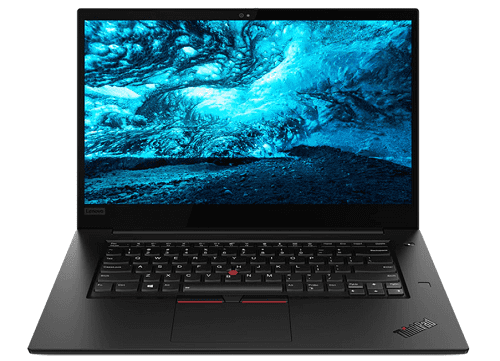 Lenovo ThinkPad X1 Extremeのスペック