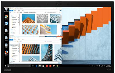 Lenovo thinkpad x395のレビュー・OSはWindows 10 HomeとPro