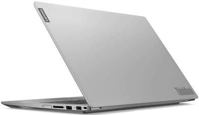 Lenovo thinkbook 15のカラーはミネラルグレー