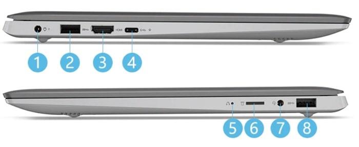 Lenovo IdeaPad S130のレビュー