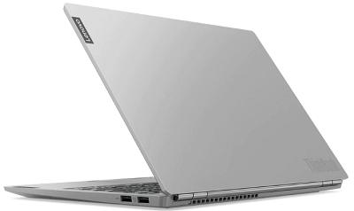 Lenovo thinkbook 13sの外観