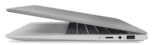 Lenovo ideapad s130のレビュー・サイズは一般的な大きさ