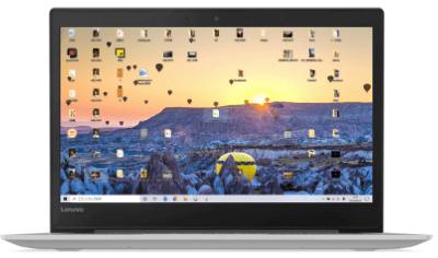 Lenovo ideapad s130の見た目