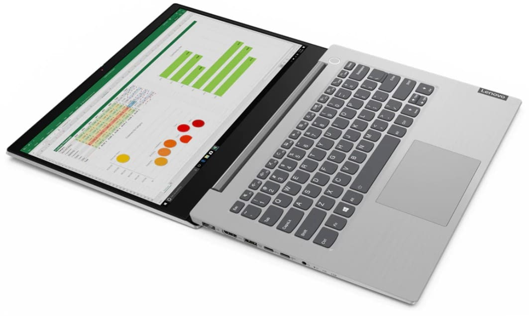 Lenovo ThinkBook 14のレビュー