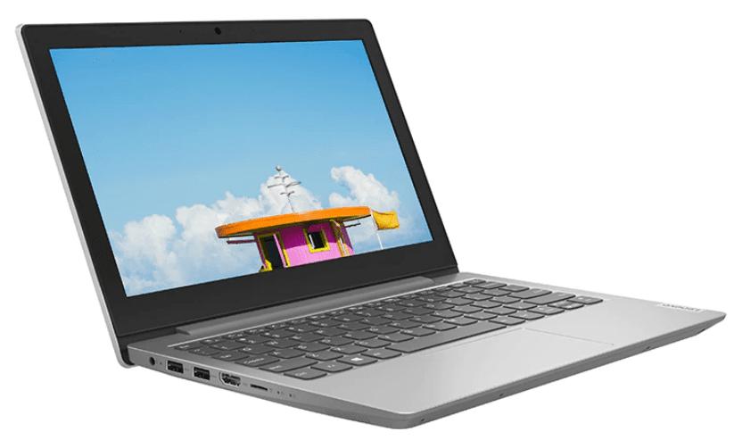 Lenovo IdeaPad Slim150のレビュー