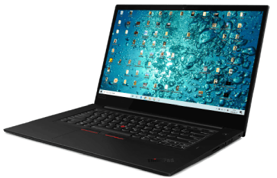 Lenovothinkpad x1 Extremeのディスプレイ