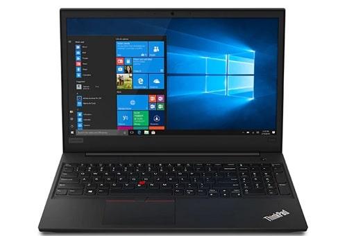 Lenovo ThinkPad e595のレビュー