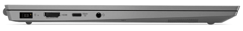 Lenovo thinkbook 13sのサイズ・薄さ