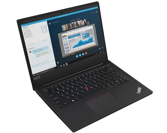 ThinkPad E490のレビュー