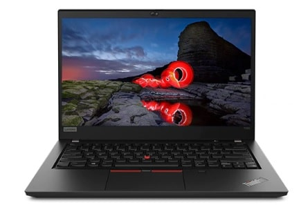 Lenovo ThinkPad T495のレビュー