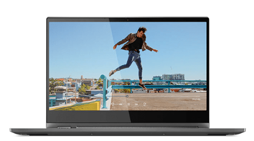 Lenovo yogaシリーズの特徴とレビュー