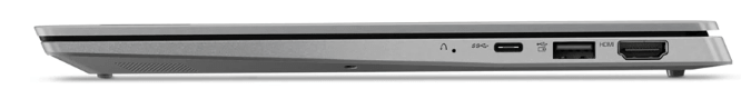 Lenovo ideapad S530のサイズ